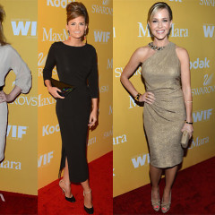 Last Night's Parties: Meryl Streep, Chloe Moretz Hit WIF, Katy Perry And Alicia Keys Perform For City Of Hope & More