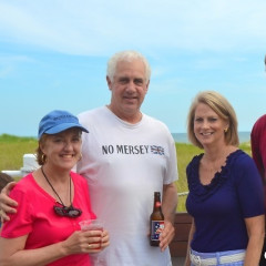 Cyclists Dedicate 100 Mile Bike Ride to Austism At The Third Annual Bike To The Beach