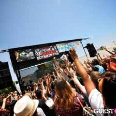 In Photos: Grouplove, Cults & More Rock Make Music Pasadena 2012