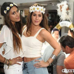 Beaumarchais Celebrated Midsummer With A White Boozy Brunch