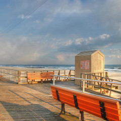 Sun, Sand, And Relaxation: Beaches Outside Of NYC
