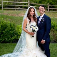 Veep Daughter Ashley Biden Marries Howard Krein