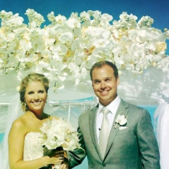 Ashley Taylor And Matt Bronczek Married