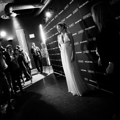 Last Night's Parties: Blake Lively Shines At The 'Savages' Premiere, And Lifestyle Mirror & Ruinart Champagne's Summer Party