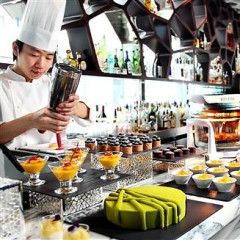 5 Sunday Champagne Brunches In Hong Kong