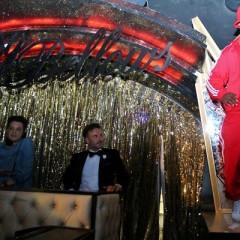 Burlesque, B-Boys & Puppets: A Peek Inside David Arquette's New Bootsy Bellows Nightclub