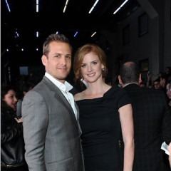 Last Night's Parties: Suits & Style Fashion Show, And Byrne Notice At The Jane