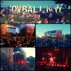 A Look At Governors Ball 2012 Through Instagram