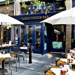 Hank's Oyster Bar Closes Portion Of Patio???
