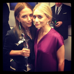 Eavesdropping In: Mary-Kate & Ashley's Big CFDA Awards Win; Dead Body Found On Santa Monica Beach; Facebook Interns' Monthly $6k Salary; Scout Willis Busted For Drinking & Fake ID; The-Dream Defends Gwyneth's N-Word Tweet