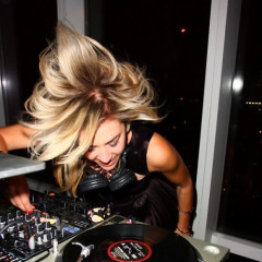 NYC's 6 Coolest It-Girl DJs