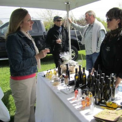 Oil And Vinegar Tasting Room To Open In Westhampton