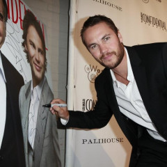Last Night's Parties: Oliver Stone, Taylor Kitsch Hit Palihouse, Woody Allen, Penelope Cruz Kick Off The 2012 L.A. Film Festival & More
