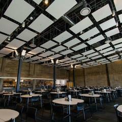 Take A Look Inside Twitter's New Headquarters