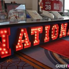 The Washington Nationals Dream Gala 2012