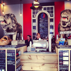 Sag Harbor's New Coffee Shop On The Block