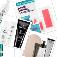 5 DIY Emergency Beauty Fixes