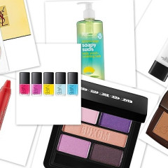 7 Beauty Products To Help You Survive The Summer