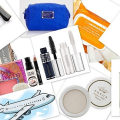 8 Travel Sized Beauty Products For Easy Summer Packing