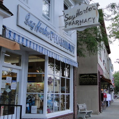 Eavesdropping In: Sag Harbor Pharmacy Protects You From Creeps, Trish McEvoy's Secret To Entertaining In The Hamptons