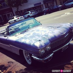 Summer Car Of The Day: Pimped Out In Purple