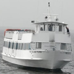 Sag Harbor Town Decides To Give Ferry Service A Shot