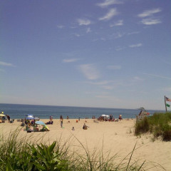 Eavesdropping In: Lightening Strikes A Home In East Hampton, Swimming Is Finally Acceptable At Georgica Beach