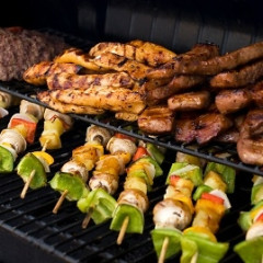 Fire Up The Grill: NYC Summer BBQ Guide