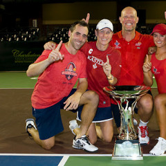 New Washington Kastles Tennis Team Documentary On CSN