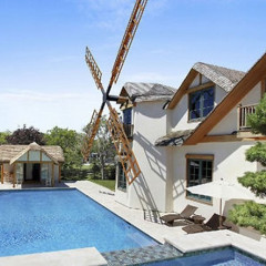 Eavesdropping In: Mary's Marvelous Is Coming To East Hampton, Serious Sale On Hamptons Mansions
