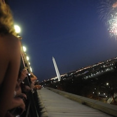 Best $2k You'll Ever Spend! Get A Table At The W Hotel DC's Boom With A View On July 4
