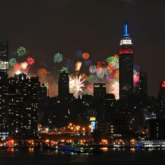 4th Of July Guide 2012: Where To Watch The Fireworks In NYC