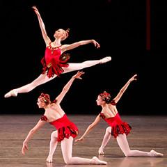 New York City Ballet Goes Designer With Valentino
