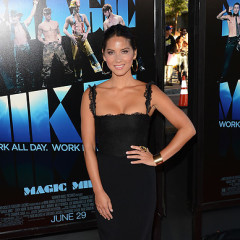 Last Night's Parties: Olivia Munn, Matthew McConaughey Hit The 'Magic Mike' Premiere, Hollywood Bowl Opening Night Gala & More