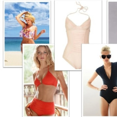 Swimwear Expert Reveals The Best Styles For Your Body Type