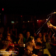 Dance And Dine: 5 NYC Restaurants With Great Live Music