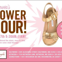 Ridiculous Shoe Sale At Sassanova This Weekend