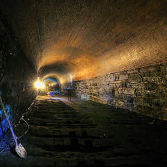 Digging Deep: NYC History, Hidden Beneath Our Feet