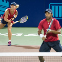 The Washington Kastles ALMOST Lost Last Night!