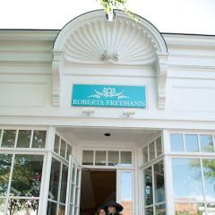 Baby Buggy Takes Over At Roberta Freymann East Hampton