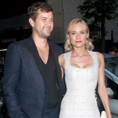 Last Night's Parties: Diane Kruger Fares Well At 'Farewell, My Queen' Premiere, And Kurt Anderson's Book Party