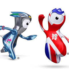 Move Over, Mandeville: Our Picks For Unofficial Olympic Mascots