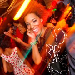 DJ MOS Vibrates Rock Creek Social Club's Good Life Tuesday