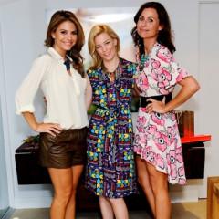 Last Night's Parties: Elizabeth Banks, Dita Von Teese Do Tea With Dannijo & Tucker, Disney/ABC Takes On The TCA Tour & More!
