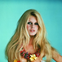 Brigitte Bardot Photo Exhibit At The Sofitel Washington