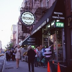 Put Your Records On: The Best Vinyl Record Stores In NYC