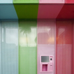 Cupcake ATM? Yes Please!