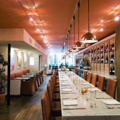 A Taste Of New York: Kick Off This Season's Restaurant Week