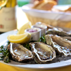 A Fishy Happy Hour: Spots To Shell Out In NYC
