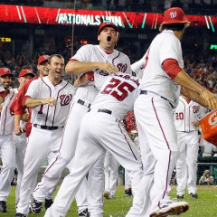 The Nationals Are The Top-Ranked Team In The Entire MLB!